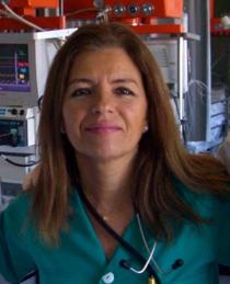 Dolores Escudero