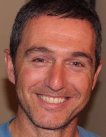Iñaki Saralegui