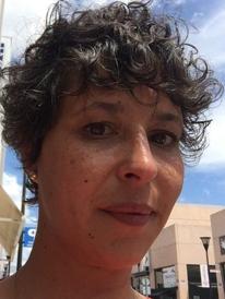 María Acevedo