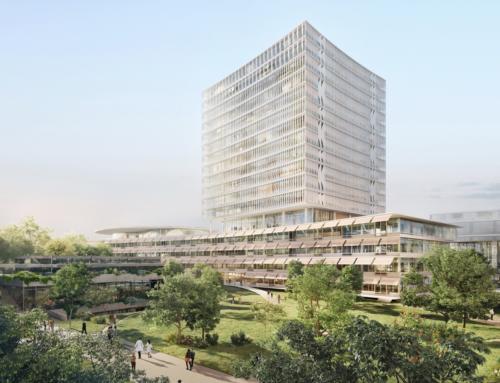 La Humanización cambia el paradigma de la arquitectura