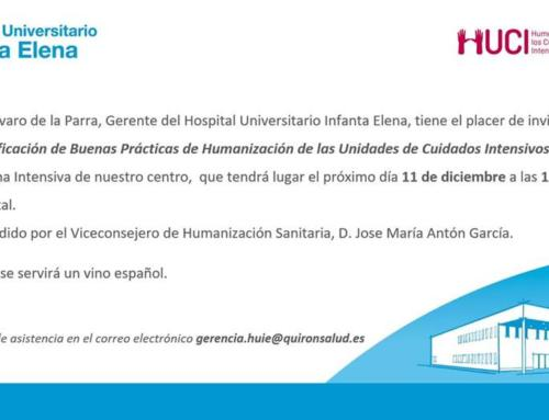 From Utopia to Reality: First ICU certified in Humanization