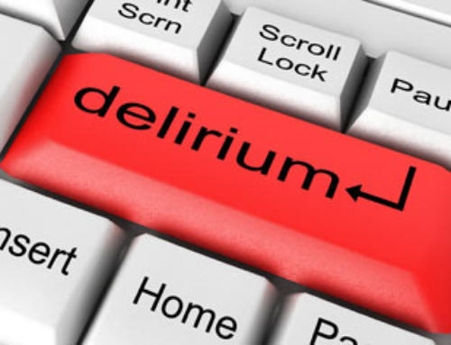 Urgent: recruitment for Delirium COVID-19 Study