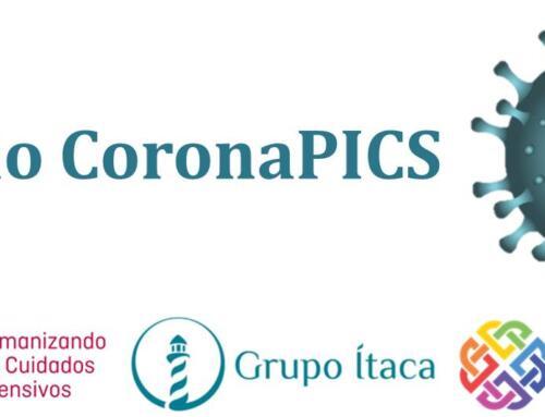 Participa en el estudio CORONAPICS