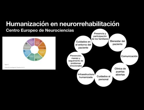 Una adaptación del modelo de humanización para los centros de rehabilitación