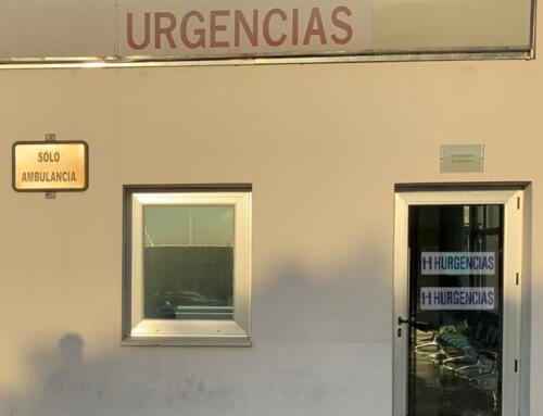 Ventanas y puertas en los Servicios de Urgencias Hospitalarias