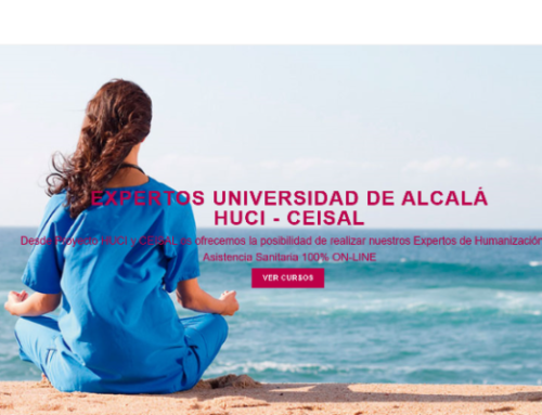 3ª Edición Expertos Universitarios HUCI-CEISAL